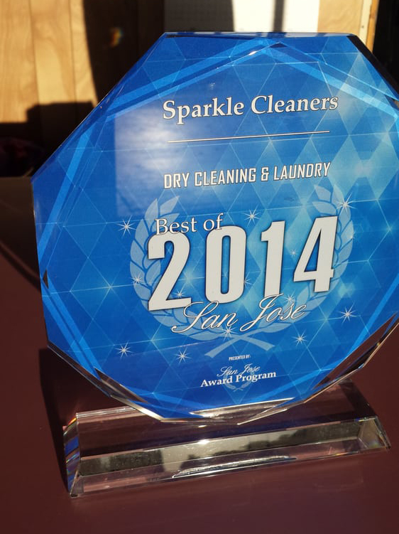 Sparkle Cleaners Fast And Professional Service In San Jose